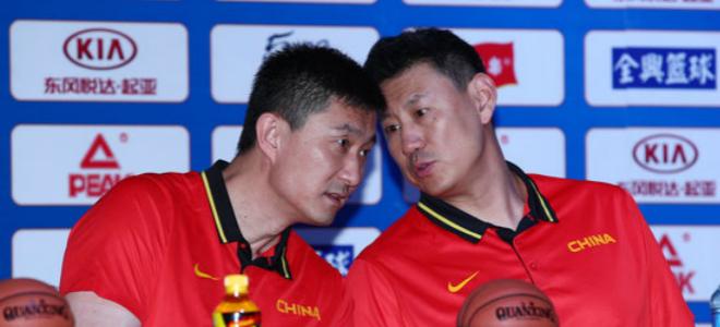 李楠:祝贺广东,新疆拼到最后一刻值得尊重