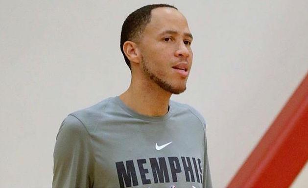 汉密尔顿祝贺普林斯担任灰熊篮球运营副总裁