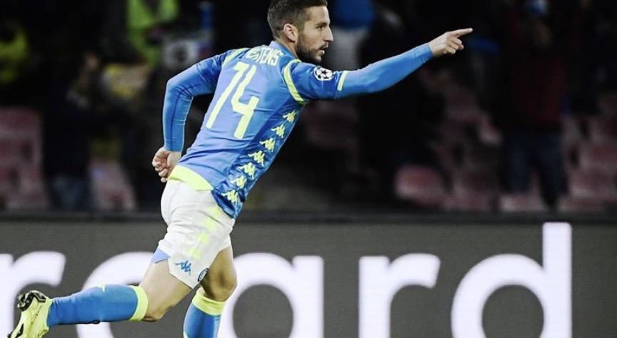 默腾斯:开心破了马拉多纳纪录,不会去国外踢球