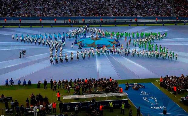 欧足联无理要求惹恼马德里舞蹈协会主席:不可能接受
