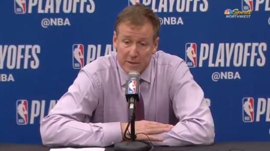 茨:今晚过后我们必须赢球, 而且必须连赢两场