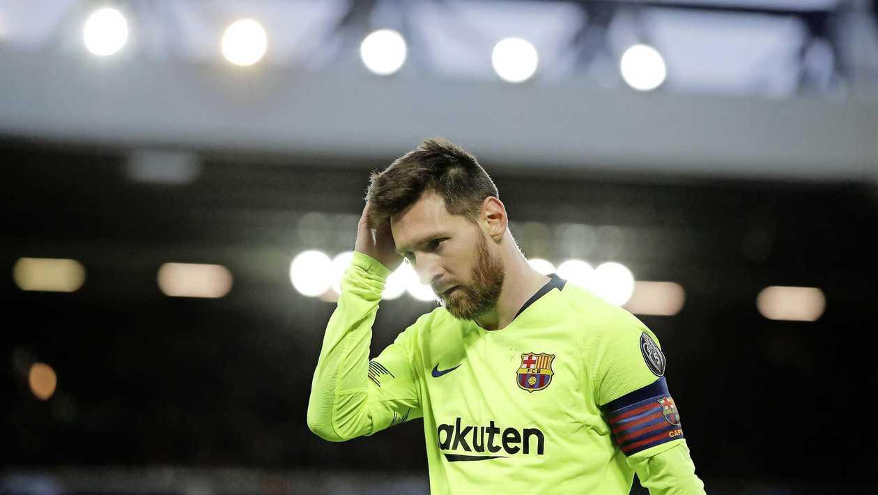 6年来首次,欧冠决赛既没有梅西也没有C罗