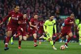 客场球荒,梅西6年未在欧冠淘汰赛客场取得进球
