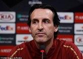 埃梅里曾在巴黎卖小卢卡斯,阿森纳球迷借机调侃主帅