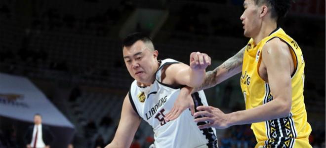 辽宁队祝韩德君生日快乐:想念场上生龙活虎的功夫熊猫