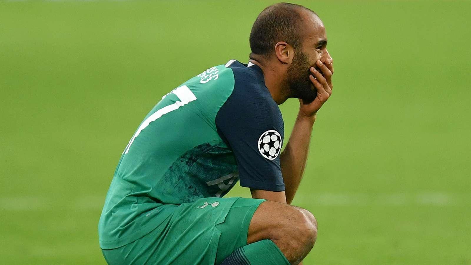 小卢卡斯:每次回看我的绝杀球, 我都会落泪