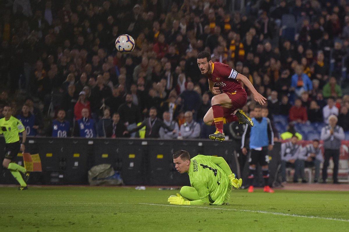 GIF:弗洛伦齐提射破门betvictor韦德客服,罗马1-0领先尤文