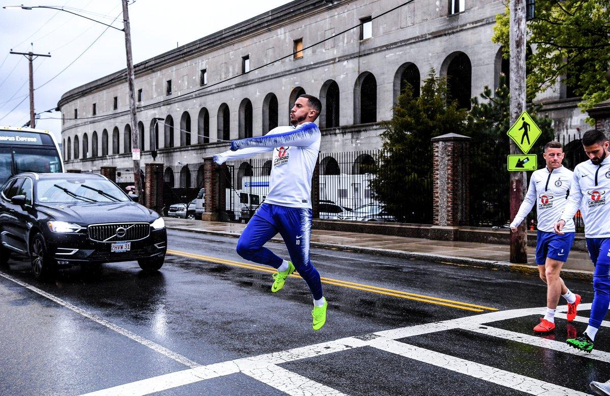 一图流:真正的扎球王,在波士顿街头撒撒野
