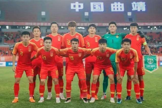 东京奥预赛抽签时间敲定,中国与澳大利亚同为第三档