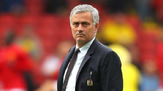 穆里尼奥:有反对教练的时候, 我不想当老好人