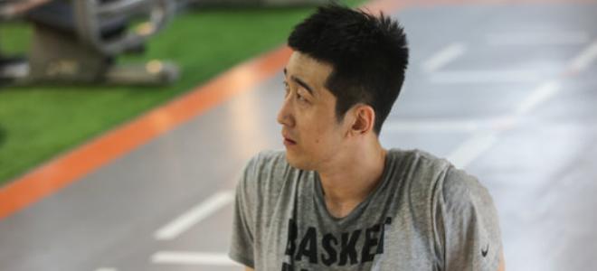 刘志轩:入选名单十分兴奋,努力做好自己