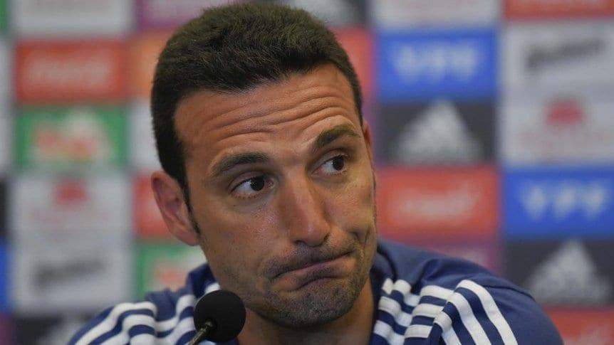 阿媒爆阿根廷美洲杯32人大名单:梅西领衔,罗梅罗无缘