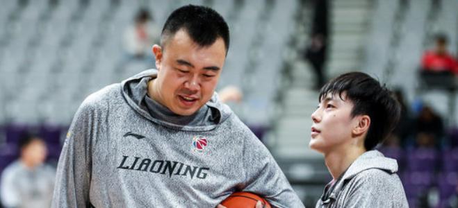 辽宁男篮中锋韩德君将于 6月 1日在沈阳举办婚礼