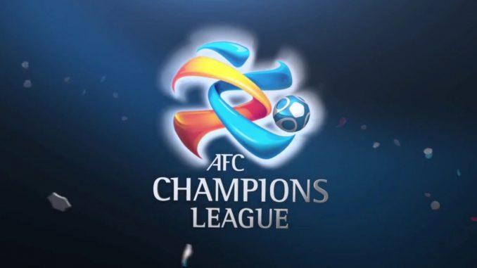 亚冠1/8决赛对阵:恒大vs鲁能,上港vs全北