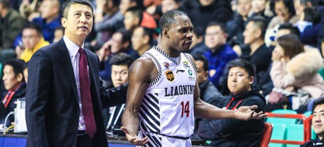 辽媒:辽宁队已开始新赛季外援引进工作