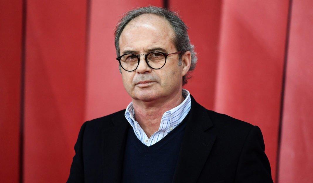 体育报:坎波斯将会接替莱昂纳多担任体育主管