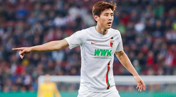 踢球者:具滋哲接近离开奥堡, 收到来自中国报价