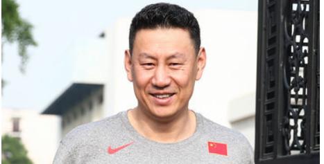 中国男篮公布备战安排:将分五大阶段迎接