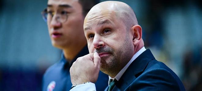 宋翔:中国男篮有意聘请雅进入教练组
