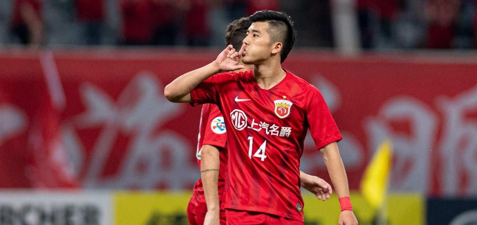 亚足联专访李圣龙:不惧全北,希望教练能多给自己机会