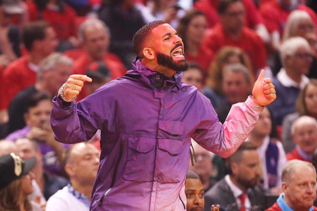 多伦多市长:谢谢Drake,他致力于为这座城市做进献