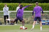 西索科:对利物浦三叉戟印象深刻;我配得上入选法国队