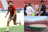 多图流:梦回伊斯坦布尔?皮尔洛观看利物浦训练