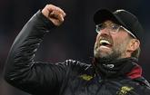 基翁:利物浦的高位逼抢是胜利的关键,热刺必须破解它