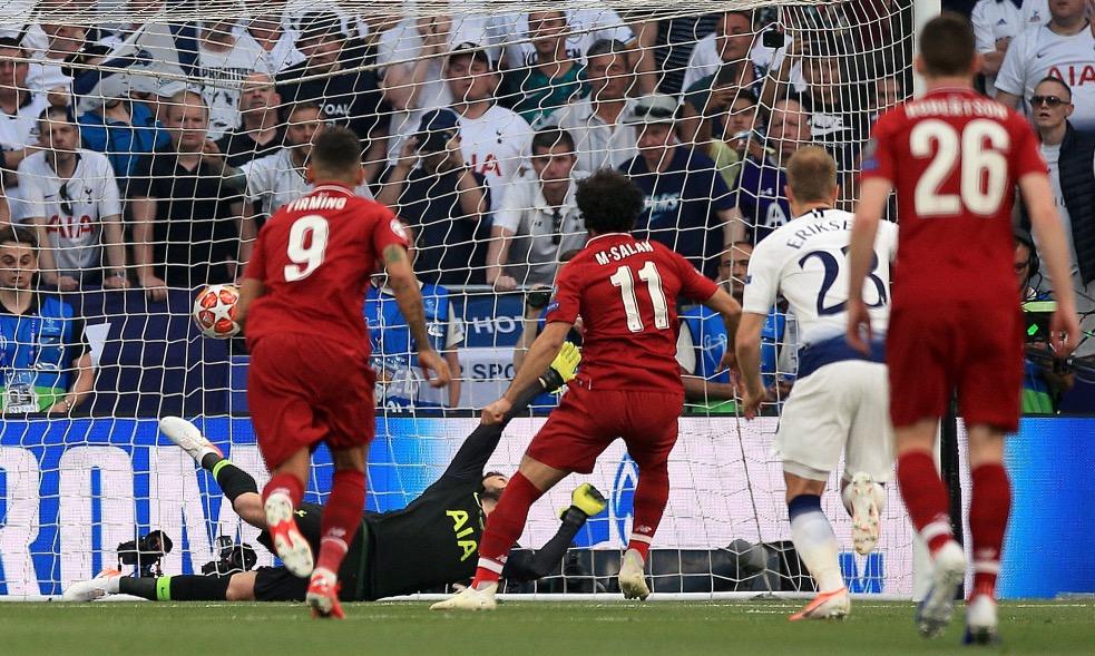 攻势凌厉!利物浦本赛季欧冠得到点球最多