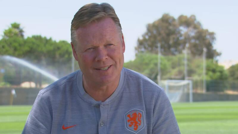 科曼:离欧洲杯只有1年,即便有邀约我也不会去巴萨