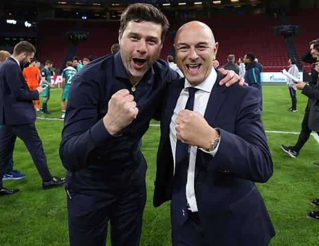 专家:欧冠决赛将给热刺和利物浦带来高额的赞助商收入