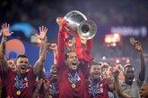 范戴克谈金球奖:梅西世界最佳,他进不进欧冠决赛不重要
