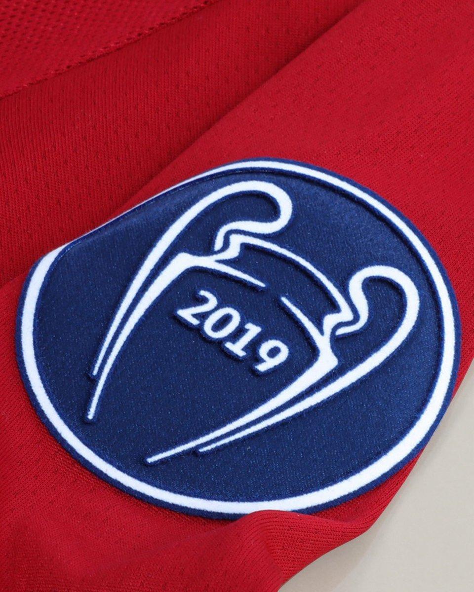 LET'S TALK ABOUT 6! 利物浦推出第六冠专属臂章、印号