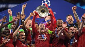 名记:今年12月会有世俱杯,利物浦会参加