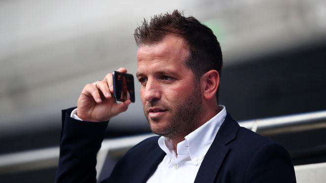 范德法特:真心推荐德利赫特去拜仁, 他很适合德国