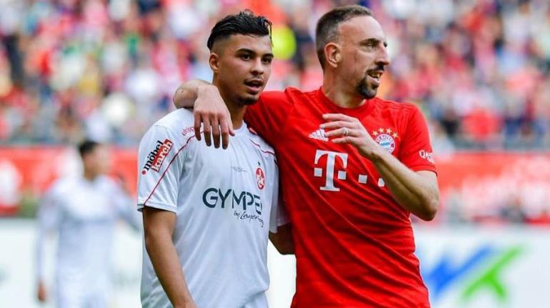 好仁!德媒:凯泽斯劳腾因与拜仁比赛收入,得以留在德丙