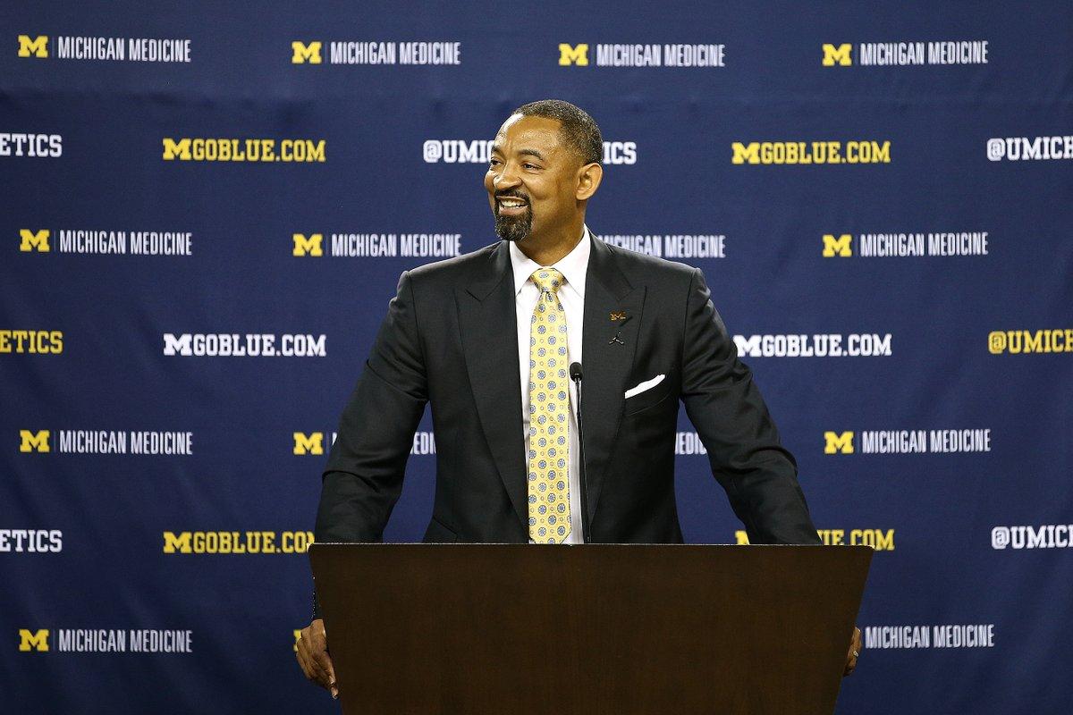 尼克斯助教将加盟密歇根大学主帅朱万-霍华德的教练团队