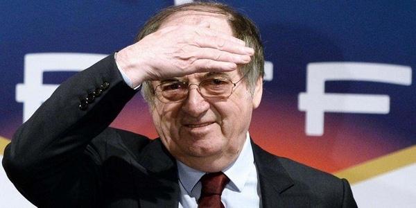法足协主席:巴黎需要打造一支在欧洲有竞争力的球队