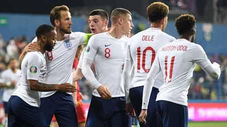 名宿:赢得大赛冠军前,英格兰球员不该被称为黄金一代