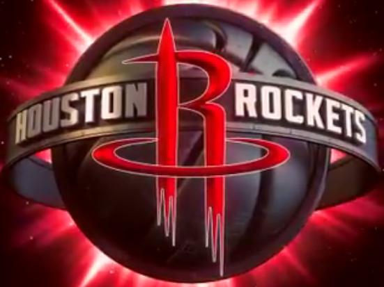 火箭官方:球队第二Logo将修改,新球衣6月20日发布