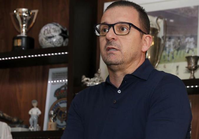 皇马名宿谈约维奇:球队签了个替补,不确定齐达内晓畅他