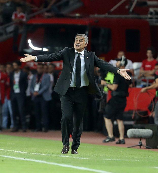 蜕变!世界杯季军教头居内什回归后土耳其五战全胜