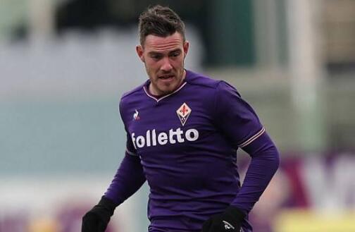 队报:阿森纳接近签下佛罗伦萨中场韦勒图