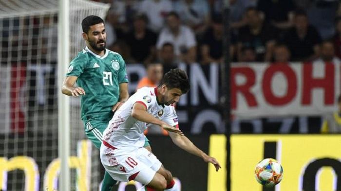 京多安比赛中受伤, 可能无缘德国队下一场欧预赛