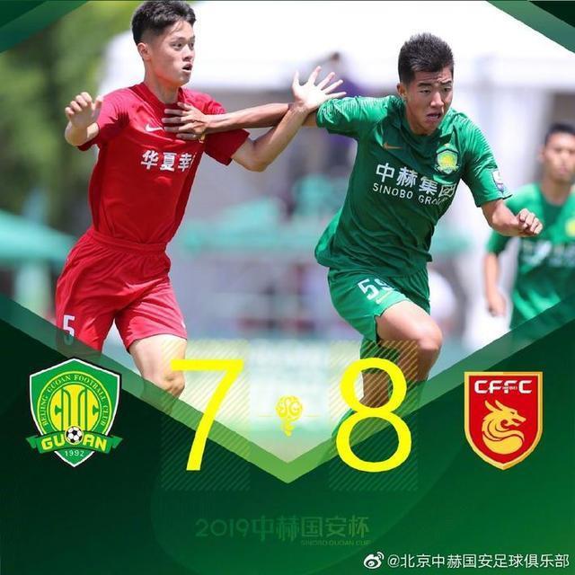 中赫国安杯排名:埃因霍温夺冠,中超两队倒数一二