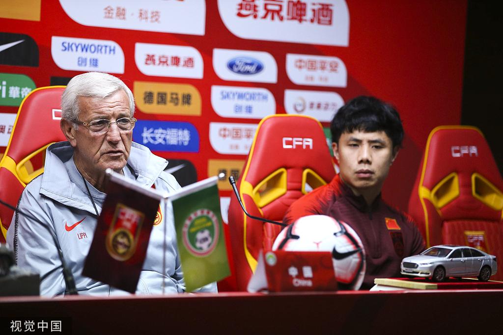 蒿俊闵:郑智是我们的榜样,无论场上场下作用都很大