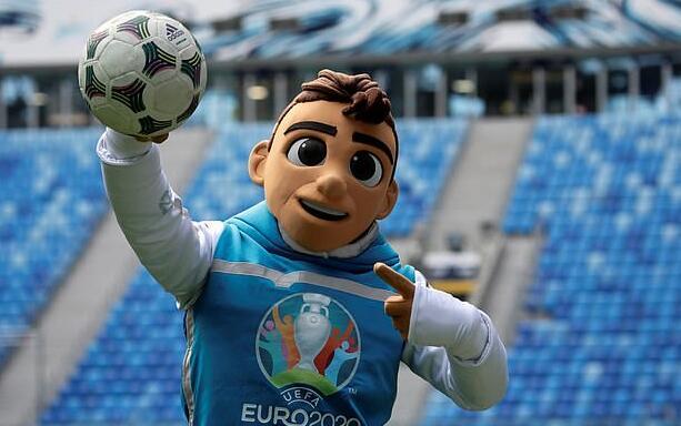 火爆!欧洲杯球票发售后一幼时内就卖出30多万张