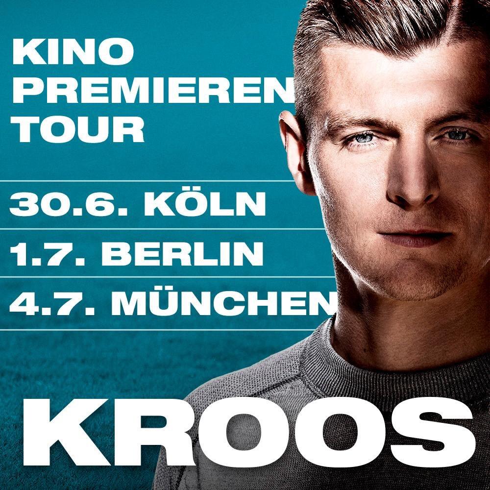 克罗斯电影将上线,科隆、柏林、慕尼暗三地将办始映礼