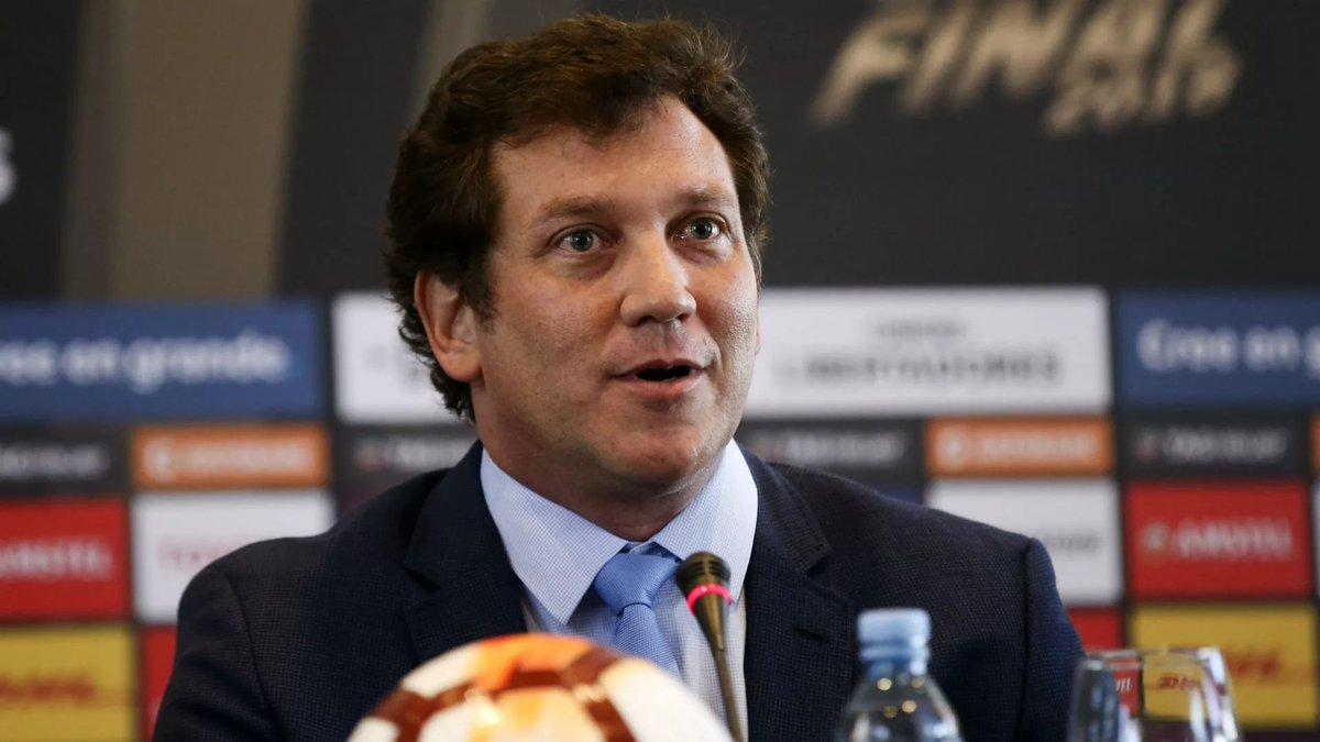 南美足协主席辟谣:2020年美洲杯决赛只会踢一场