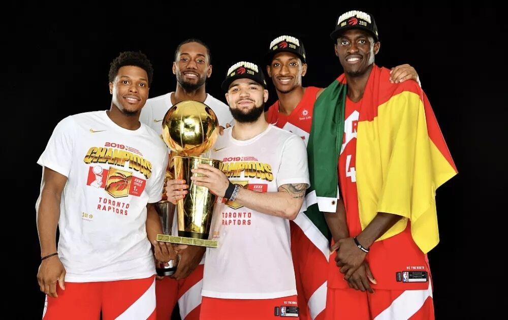 范弗利特:夺得NBA冠军的感受比夺得发展联盟冠军更棒